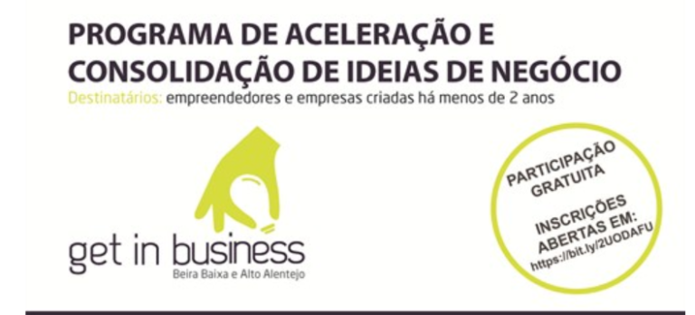 PROJETO GET IN BUSINESS