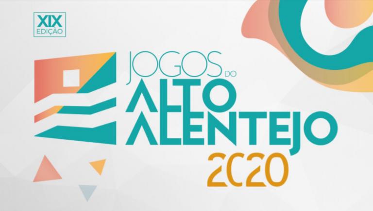 JOGOS DO ALTO ALENTEJO XIX (2020)