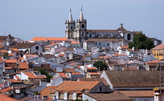 Município de Portalegre