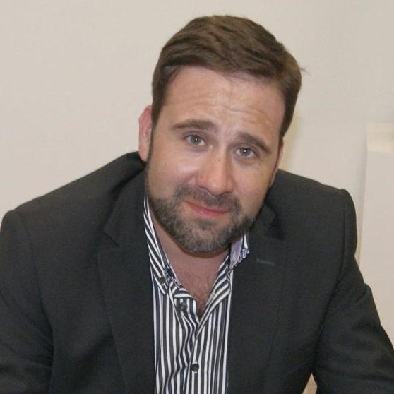 Hugo Hilário