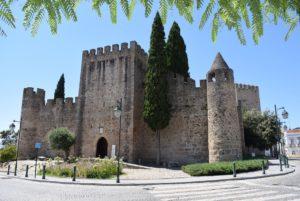 Castelo de Alter do Chão (DESTAQUE)