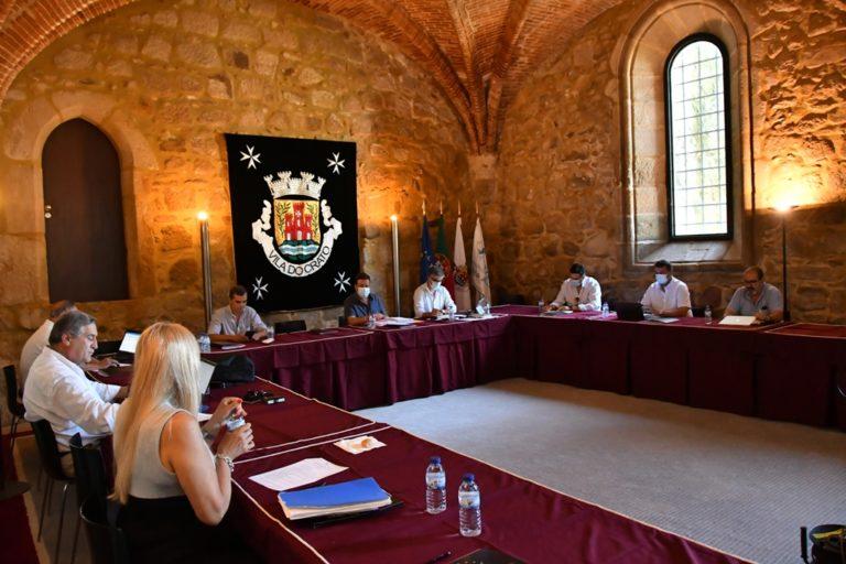 Reunião Conselho Intermunicipal